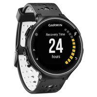 GARMIN Forerunner 230, GPS Black & White, 215x180, GPS