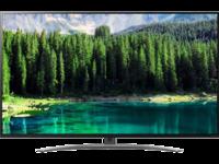 TV  LED LG 55SM8600PLA, Black