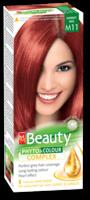 Vopsea p/u păr, SOLVEX MM Beauty, 125 ml., M11 - Roșu rubiniu