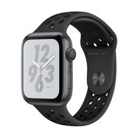 Apple Watch Series 4 40mm Nike+ Space Gray MU6J2