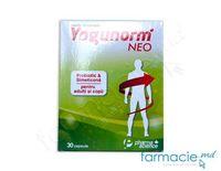 Yogunorm Neo caps N15x2