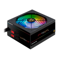 Блок питания Chieftec GDP-650C-RGB