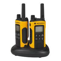 Рация Motorola TLKR T80 Extreme Walkie-Talkies, P14MAA03A1BF