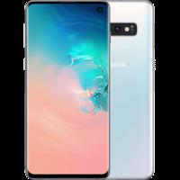 Samsung Galaxy S10 128GB (G973FD), Prism White