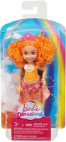 Barbie Chelsea Dreamtopia (DVN01)
