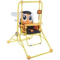 Leagan pentru copii ′′ Albinuta ′′ model SC-24