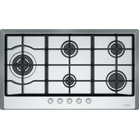 Газовая панель Franke Multi Cooking 900 FHM 905 4G LTC XS C Inox Satinat