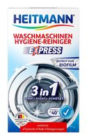 HEITMANN-Express Anticalcar si igiena pt masina de rufe, 250 g