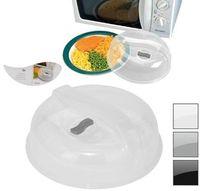 Аксессуар для кухни Excellent Houseware 28965 Крышка для свч D27 cм, H9cм