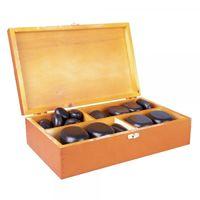 Лавовые камни (36 шт.) inSPORTline 11190 (2758) (под заказ)
