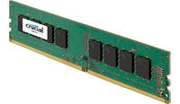 RAM DDR4-2133 8192MB Crucial PC4-17000, CL13 1,2V\CT8G4DFD8213