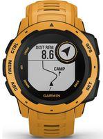 Смарт-часы Garmin Instinct Sunburst