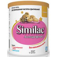 Similac Антирефлюкс молочная смесь, 0-12мес. 375 г