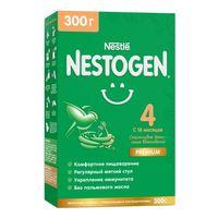 Nestogen 4  молочная смесь с 18 мес. 300 г