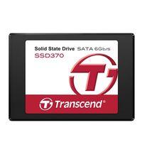 """2.5"""" SATA SSD 64GB Transcend SSD370"""