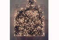 Огни новогодние