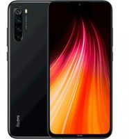 Xiaomi Redmi Note 8 4+128Gb Duos Black