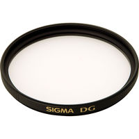 Filter Sigma 62mm DG Wide CPL Filter