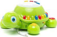 """OP МЛЕ2.08 Игрушка обучающая """"S+S Toys Черепашка"""""""