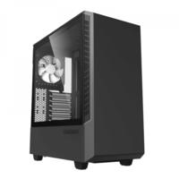 Корпус Gamemax Panda ECO T802-E, Black (ATX)