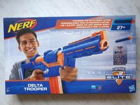 Бластер Nerf Delta Trooper, код 41791