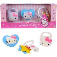 Simba погремушки игровой набор ABC Hello Kitty