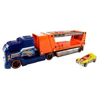 Mattel Hot Wheels Грузовик