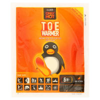 Согреватели Only Hot Toe Warmer 1 pair 6+ hours 38 (max. 42) deg, 343402