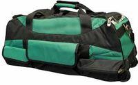 Нейлоновая сумка с выдвижной ручкой и колесиками для инструментов HITACHI - HIKOKI 900x450x400