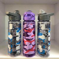 Бутылка для воды 700 мл K154 (5717)