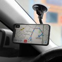 Автодержатель Hoco CA55 Astute series windshield car holder