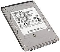 "2.5"" HDD  500GB Toshiba ""MQ02ABF050H"" [SATA3, 64MB, 5400rpm, 7.0mm + 8GB MLC NAND SSHD]"