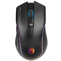Mouse Marvo G943 Gaming, Black