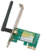 Adaptor PCI wireless TP-LINK TL-WN781ND