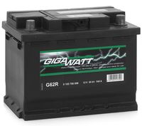 Baterie auto GigaWatt 60Ah (560 408 054)