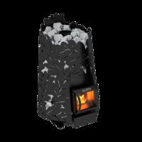 Банная печь Dubravo 180 Short