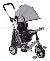 Baby Mix Трицикл UR-XG6026-T17 серый