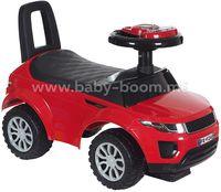 Baby Mix UR-HZ-613W RED Машина детская