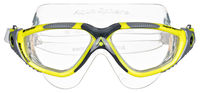 Aqua Sphere Vista Yellow/Grey CL/L (172690)