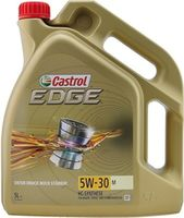 Моторное масло Castrol Edge Titanium M 5W-30 5L