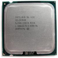 Процессор Intel Celeron 430 Tray