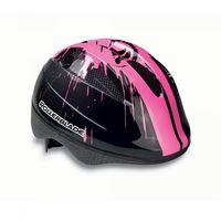 ROLLERBLADE KIDS Helmet, чёрный-розовый