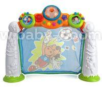 Huile Toys 937 Ворота
