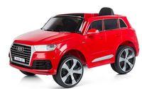 Chipolino Audi Q7 Red (ELJAUQ703RE)