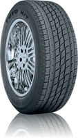 Шины летние Toyo TL OPHT 102H, 225/65 R17 TL OPHT