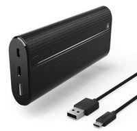 Аккумулятор внешний USB Hama 178984 X13 13000 mAh