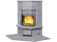 Печь-камин - Tulikivi KTU1130/3D