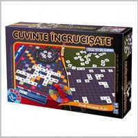 D-Toys Cuvinte Incrucisate (67104)