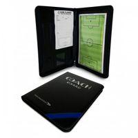 Тактический планшет футбольный Yakimasport Blue 100255