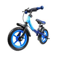 Lionelo велосипед Dan plus